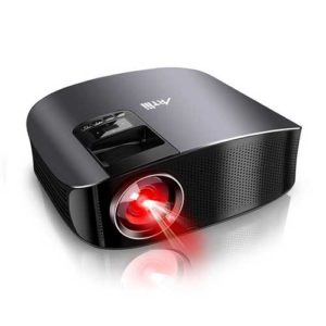 videoprojecteur full hd faible bruit artlii